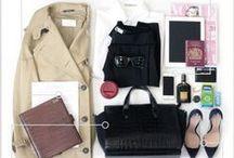 Dress Code féminin / #workwear #tenue #tailleuroupas #commentshabillerautravail  #talonstrophauts #travail #work #jobinterview #entretien #embauche #woman #dresscode #femme #vestiaire #dressing #jesaispasquoimettre