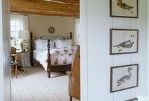 Interiors - Cabin/Cottage