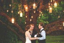 vysněná svatba
