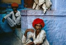 India - for paintings