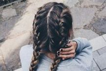 •Hair• / •Hair to die for•