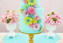 BABY SHOWER FOOD AND IDEAS / Food and party ideas for beautiful, stylish baby showers. Gorgeous tablescapes along with special recipes for delicious food, dessert and drinks.