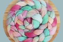 Spinning & Dyeing