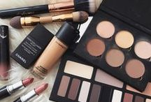 •Make-up & Nails•