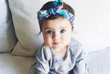 Baby style - Girl