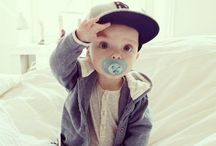 Baby style - Boy