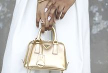 Accessories Please! / Beverly Beal Showcases some of her most fabulous accessories.
