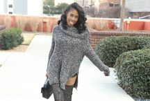 Baby, it's cold outside / Life in Beverly Heels showcases winter fashion