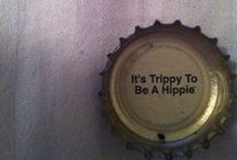 trippy to be a hippie