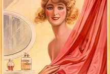 oh that smell... / perfumes, soaps and secrets of sensuality