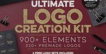 Logo Creation Kits
