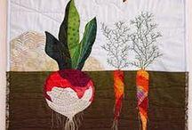 Crafts   Vegie Garden / Crafts inspired by the Vegetable Garden.