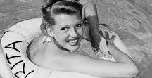 Rita Haywarth