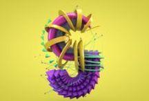 MoGraphasm / inspirational motion graphics