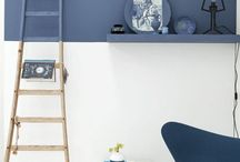 Woonideeen en zo / Inspirerende interieurs / items / hergebruik / stofferen / oud en nieuw / uniek voor jou