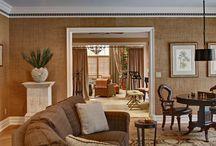 #Interior Design / Jeffrey Brooks Interior Design. Powered by love.