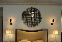 #Bedroom #boudoir #materbedroom