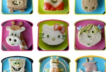 Meals For Kids / by Rocio Martinez