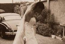 White Wedding / ❤