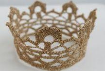 Crochet - Crowns