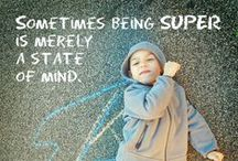 Quotes / Great quotes about children