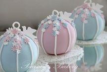 Mini Cake ideas