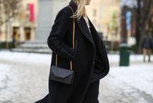 STYLE / La mode féminine, les styles idéals pour toute occasion.  Voici mes inspirations mode