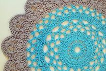Crochet - Rugs