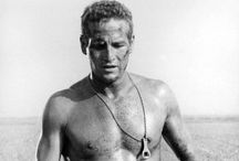 Paul Newman / The classic Paul! / by Judy Smith