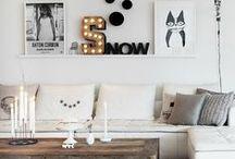 Home / Mes inspirations décoration intérieure