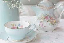 ♥♡Pour faire un bon thé ♡♥