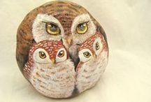 Owls - I like it!