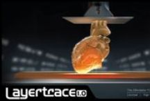 Layertrace 3D Printer