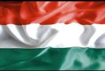 #  HUNGARY #