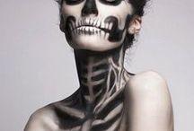 Halloween / Halloween costume ideas and jewelry for Halloween.