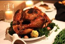 Holidays at Blueridge Restaurant Group / Bring Copper Canyon Grill & Stanford Grill home for the holidays with our classic holiday take-home menu! http://bit.ly/ccgrillholidays