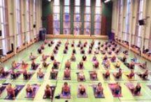 Ashtanga Yoga - Inspiration