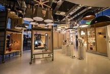 Showroom / Here are some more great photos from our Limassol showroom. #PGS #Lighting #Electrical