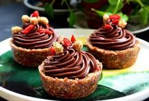 Raw Desserts / Delicious and easy recipes not only for raw foodists.