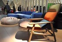 Salone del Mobile 2015 Milan / Impressions, trends, highlights of the Milan Furniture Fair