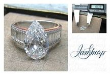 2015 Jewels / Jewellery By Ian Sharp Jewellery Craftsmanship