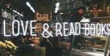 Reading ❤️ / Forever love. I love books, I love reading ✨ It's always books