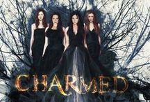 Cursed - Charmed - Witches / witches