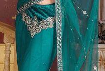 Saree - India