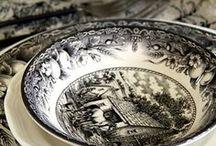 Porcelánok - Kerámiák