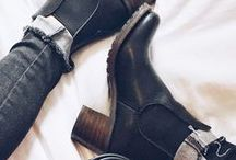 ANKLE•BOOTS• / Ankle boots