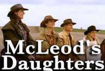 Mcleod's Daughers