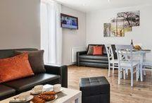 Apartament Skalny / Apartament Skalny serdecznie zaprasza na miły wypoczynek. Niepowtarzalny klimat, niezwykła atmosfera oraz profesjonalna obsługa zapewnią Państwu poczucie relaksu i odetchnięcie od miejskiego zgiełku.  Zapraszamy! więcej na: http://bit.ly/1Lkw7Fv