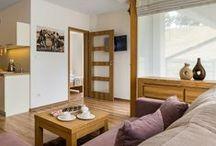 Apartament Jaworzynka / Apartament Jaworzynka serdecznie zaprasza, na komfortowy wypoczynek w ciszy i spokoju z dala od miastowego zgiełku.  To doskonała baza wypadowa w góry. więcej na:http://bit.ly/1U6JjRA