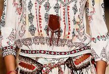 Folk Wardrobe